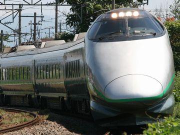 新幹線400系