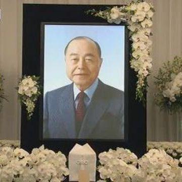 当時の知事は、鈴木俊一さん