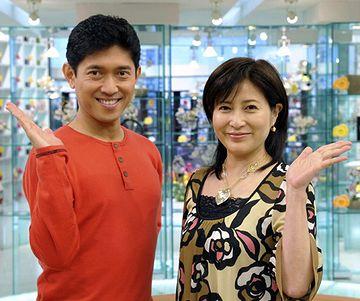 はなまるマーケット(TBS)