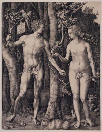 アダムとイブは、東北弁をしゃべってた?