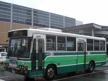 秋田中央交通・路線バス