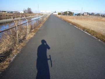 自転車で行け