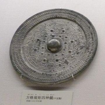 中国製の鏡