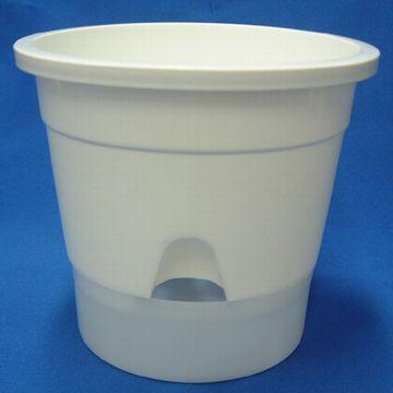 底面吸水鉢