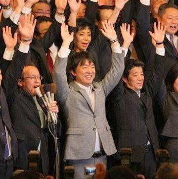 今回の売却を一番喜んだのは、橋本大阪市長だったとか