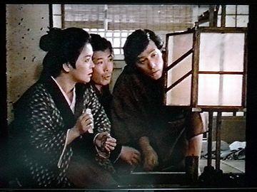 『大江戸神仙伝』1985年にドラマ化されたようです。主演は、滝田栄。見たかった。