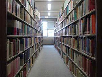 毎日、書棚の中で仕事できるもんね