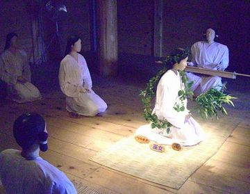 『吉野ヶ里遺跡(弥生時代)』の展示物