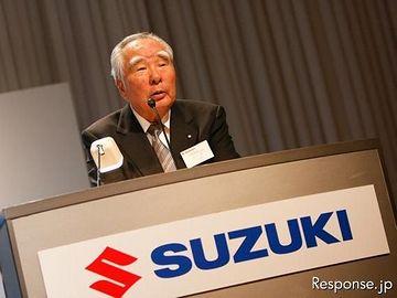 鈴木会長がよしと言ったら、何も言えない会議なんじゃないですか?