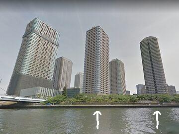 佃高層ビル