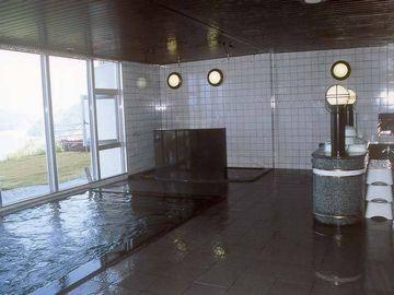 国民宿舎椰子・展望風呂