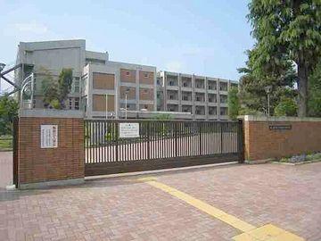 青梅総合高校