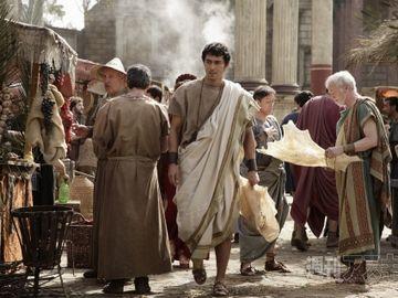 『つがるローマ村』
