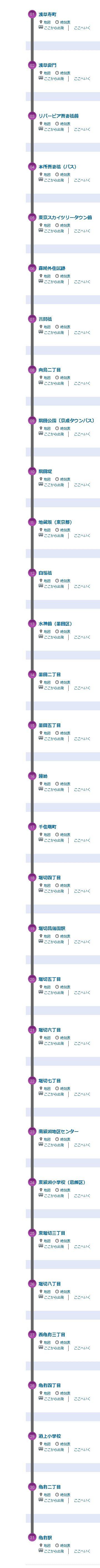 【京成タウンバス[有01]】
