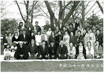 『幻の観桜会』