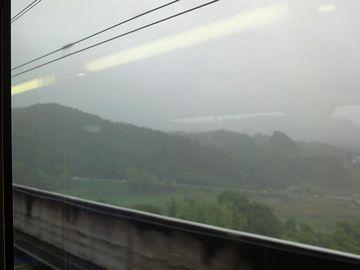 まだ『上毛高原駅』の手前