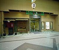 ドーミーイン札幌 ANEX