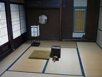 愛知県で360年続く旅籠『大橋屋』