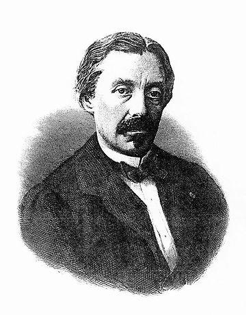 フランスの物理学者、レオン・フーコーでした