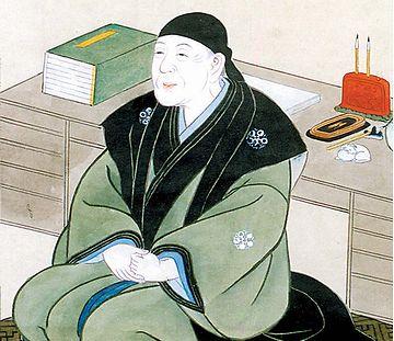 菅江真澄が、この椿山を和歌に詠んでますよ