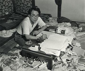 太宰と同じく無頼派と云われた作家、坂口安吾の出身地なんですよ