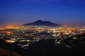 ベスビオ山