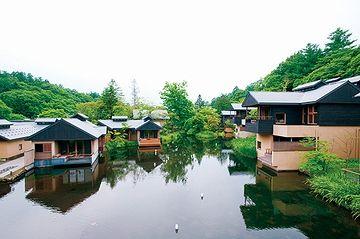 『星のや 軽井沢』
