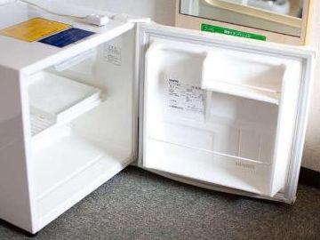 冷蔵庫は、強弱の調節も出来ません
