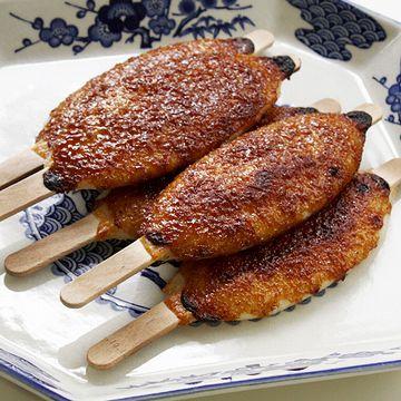 五平餅は、ハレの料理