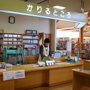 図書館司書は、なりたかった職業のひとつでした