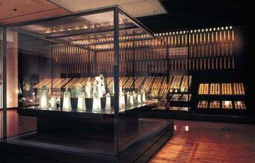 「古代出雲歴史博物館」展示品