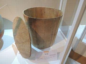 江戸時代の棺桶
