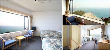 桂浜荘・洋室
