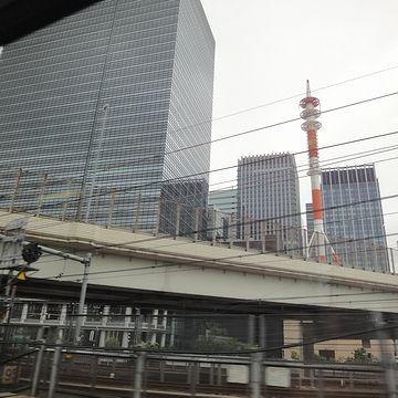 ますます東京