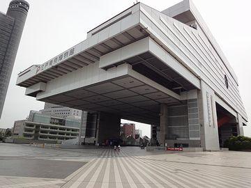 両国の『江戸東京博物館』を見学しました