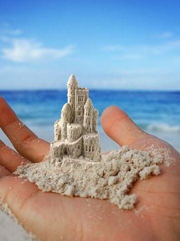 最初から砂上の楼閣でしょ