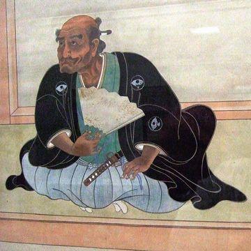 眼病に苦しんでいた第二代秋田藩主・佐竹義隆が……