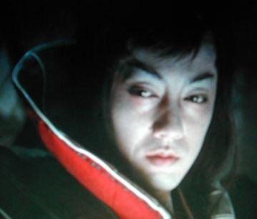 天草四郎。映画『魔界転生』では、沢田研二が演じました。