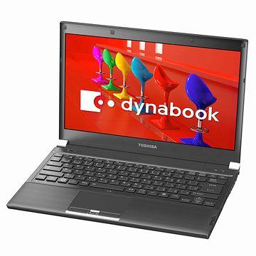 東芝『dynabook R731』