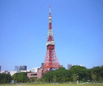 東京タワーには登ったからいい