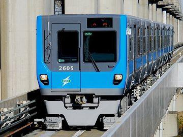 大宮駅からニューシャトルで一駅です