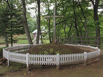 これがキリストの墓だ!