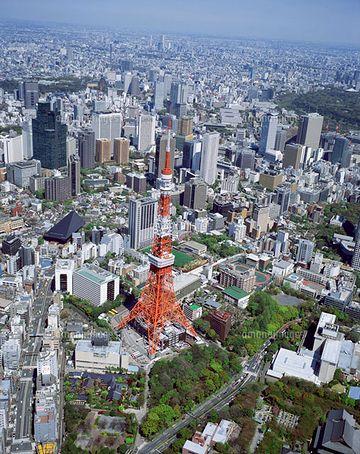 『東京タワー』に上った記憶