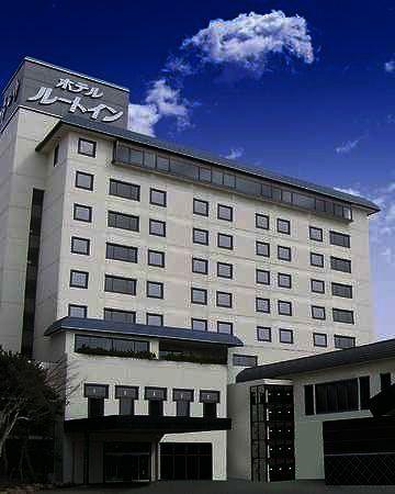 ホテル グランティア秋田