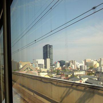 新潟に帰ってきました