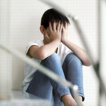 学校にもあがらないような子が、自殺なんかしますか?