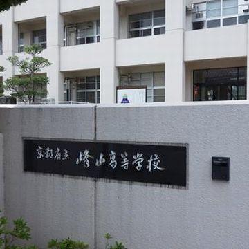 野村は、京丹後市にある京都府立峰山高校から、南海にテスト生として入団しました