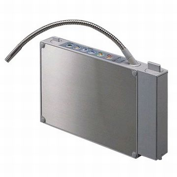 アルカリイオン水生成器