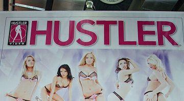 Hustler(ハスラー)