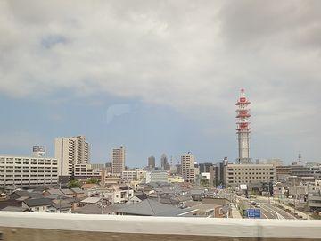 新潟駅近辺